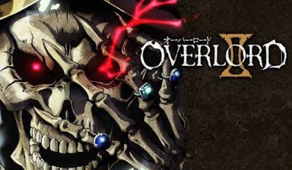 Overlord Todos os Episódios Online