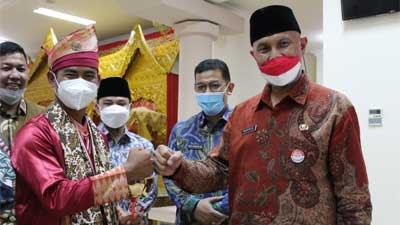 Najib Hardika, Putra Minang Asal Limapuluh Kota Juara Umum Panahan Berkuda di Turki