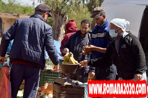 أخبار المغرب.. هل يدرب استهلاك المغاربة المعقلن في رمضان الحجر بسبب الصحي؟