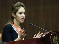 Tsamara Kritik Pedas Anies Baswedan