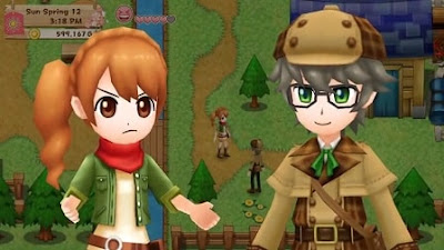 Cara menemukan Shirlock dan Michelle di Harvest Moon: Light of Hope