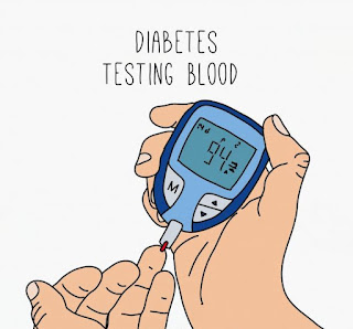 Alat tes diabetes