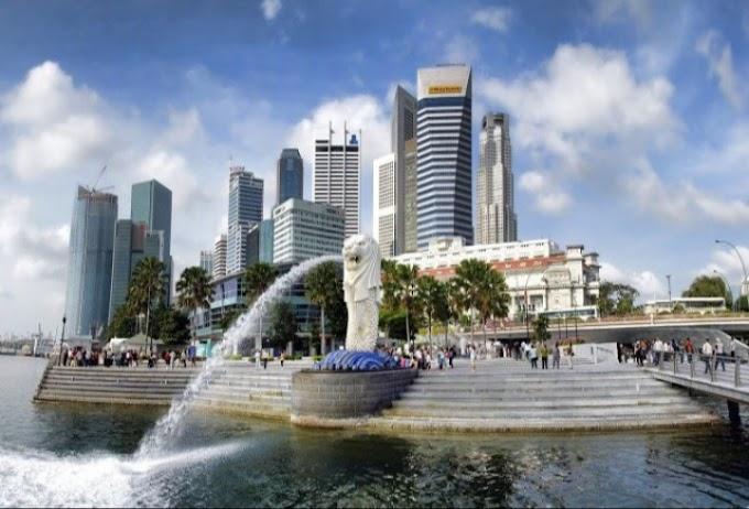 Pemerintah Singapura Murka Disebut KPK Surga Koruptor