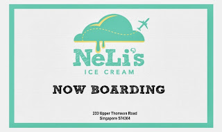 Neli's Ice Cream Review