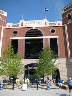 Ballpark at Arlington