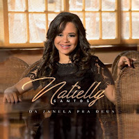 CD Da Janela-Pra Deus Natielly Santos