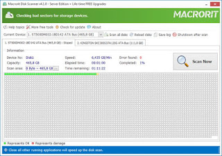 Macrorit Disk Scanner 4.3.1 All Editions Full Version