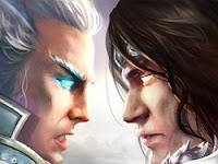 Donwload Chaos  Legends  mod apk Terbaru 2016 Full Version