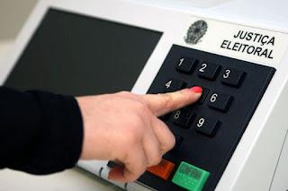 Eleitores não poderão ser presos a partir desta terça-feira (10)