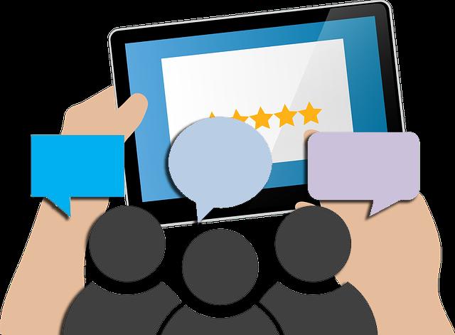 review jurnal online