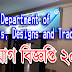 Shilpo Montonaloy  ( Patent, Design and Trade marks department) job circular 2019 in June and jUly