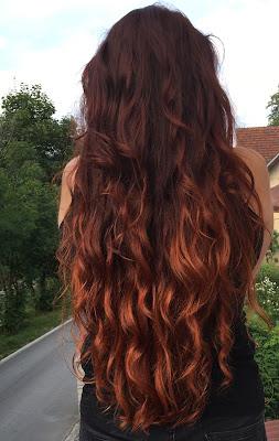 Miękkie włosy bez kitu