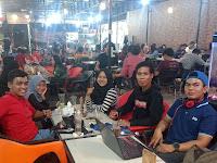 GNI Kota Medan Jalin Silahturahmi dengan Dewan Penasehat DPD GNI Kota Medan