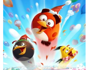Angry Birds Blast v1.3.0 Mod Apk Hack Android Download