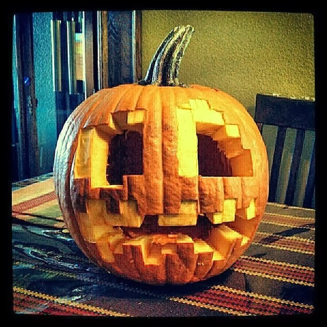 Pumpkin carving ideas for halloween more epic