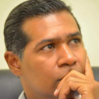 Roberto del Castillo ahogado por prostitutas venezolanas en El Súper Poder