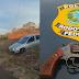 PRF prende condutor armado e embriagado após tentar fugir em Panambi