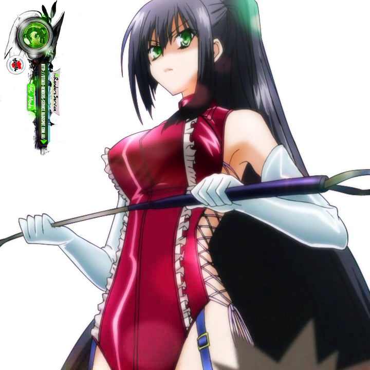 febrero 2014 | ORS Anime Renders