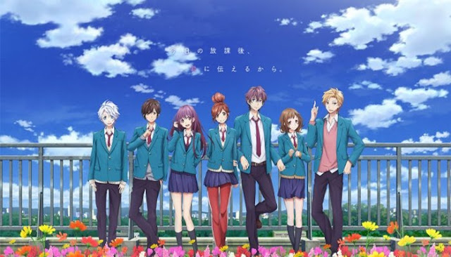 Download Zutto Mae kara Suki deshita Subtitle Indonesia