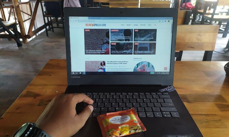 Tips Tetap Bugar Meskipun Harus Di Depan Laptop Dalam Waktu yang Lama Ala Reviewapaaja