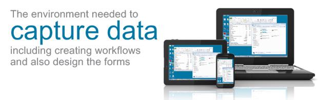 Layanan Data Capture Efektifkan Pekerjaan