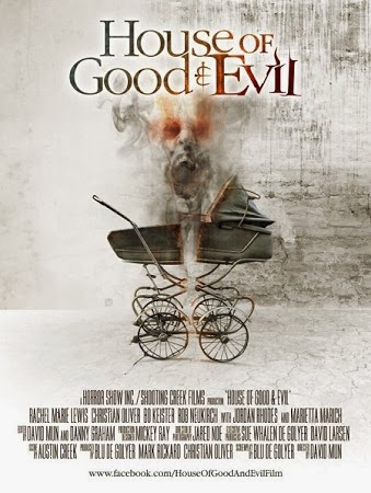 filmes Download   House of Good and Evil – BRRip