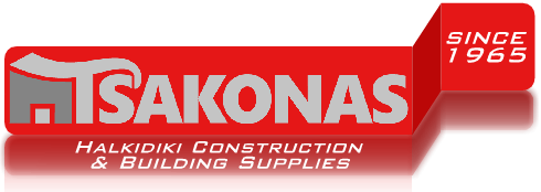 Tsakonas Building Supplies