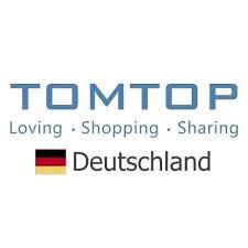 Produtos em armazém Europeu a excelente preço na Tomtop