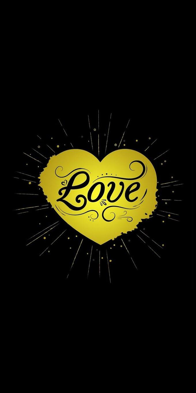 Plano de Fundo Love para Celular