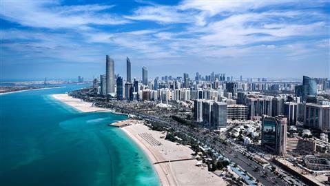 National sterilization program ends in UAE, Entry into Abu Dhabi restricted