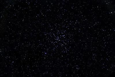"M41, cúmul obert a ""Canis Maior"""