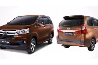 Promo Kredit Great New Xenia di Medan Juni 2016