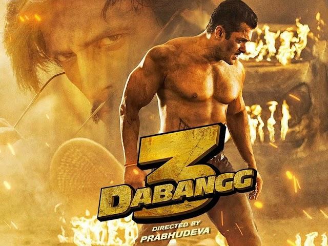 Dabangg 3 Full Movie Download and Watch Online in hd dawangg full movie