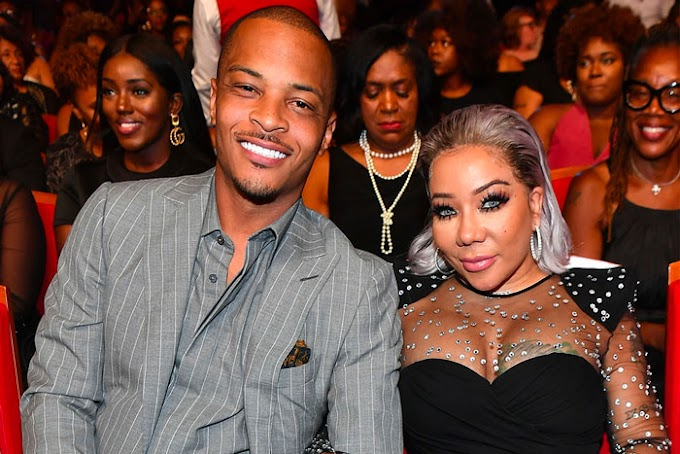 All You Need To Know As T.I And His Wife Are Accused Of Sex Trafficking, Violence