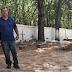 Melhorias no Cemitério de Santa Cruz da Estrela foram realizadas atendendo pedido do Vereador Paulinho Linares