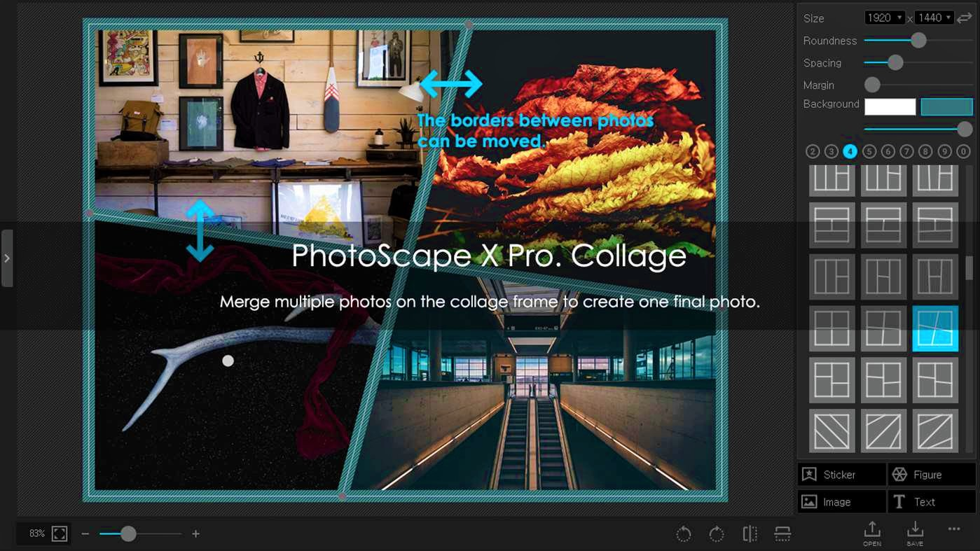PhotoScape X Pro Full Version Terbaru