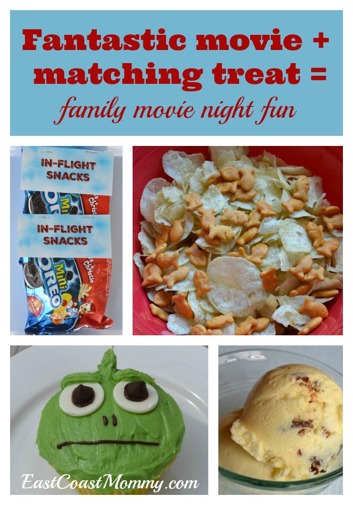 east coast mommy 5 fantastic family movie night ideas including