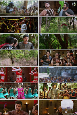 Puli (2015) 720p Hindi Full Movie Dual Audio || 7starHD