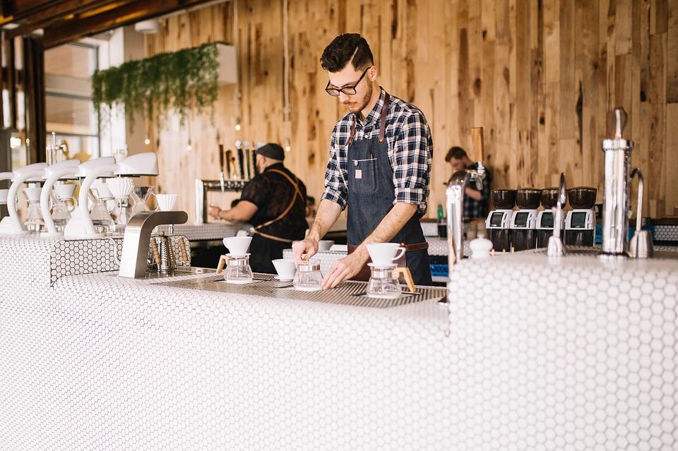 hire a bartending service