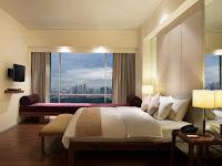 Alila Jakarta, hotel di jantung kota Jakarta