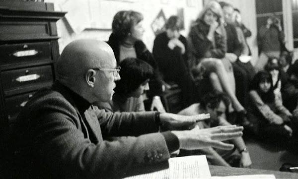 ¿Qué es la Ilustración? | por Michel Foucault