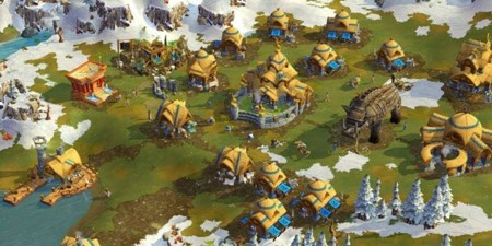تنزيل Age of Empires Online للحاسوب
