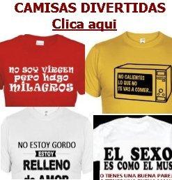 http://frasidivertenti7.blogspot.it/2014/10/camisetas-simpaticas.html