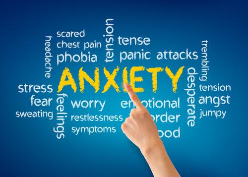 Set Anxiety Shaklee - Atasi Anxiety Attack Dengan Berkesan