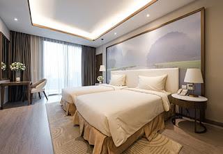 Grand Comfort FLC Grand Hotel Sầm Sơn