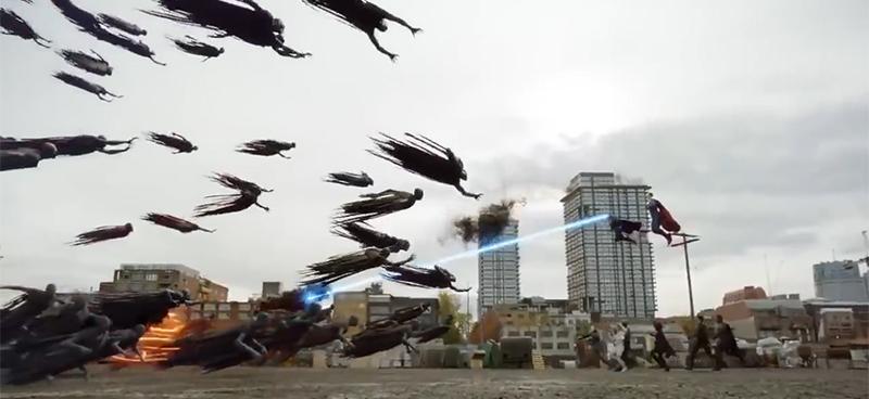 Crise nas Infinitas Terras - Trailer Final 2020