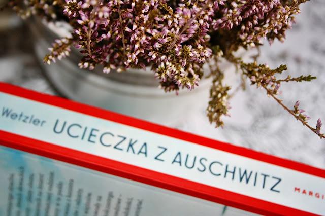 Ucieczka z Auschwitz – Alfréd Wetzler