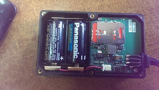 GPS Маяк StarLine M17 телематика 2.0