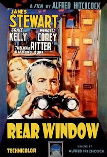 La ventana indiscreta (Rear Window)