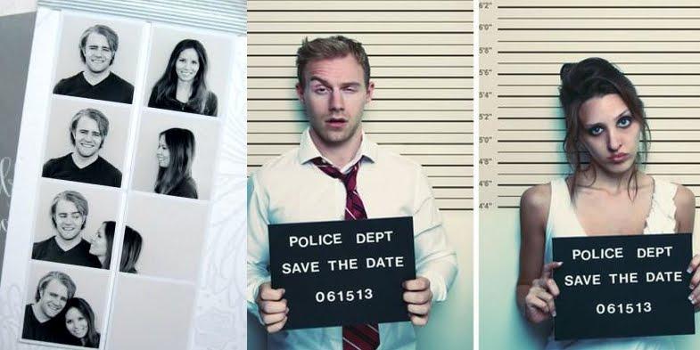 Funny Wedding Invitations!